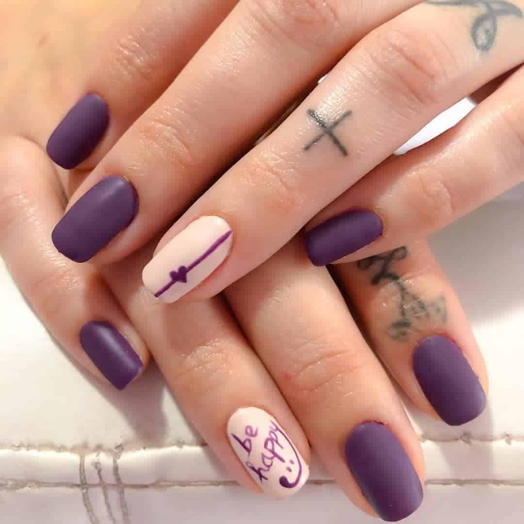 Modelos de uñas 2020; últimos diseños para el arte del clavo