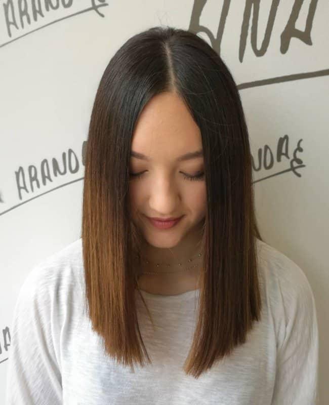 Peinados-media-melena-2022;-hermosas-ideas-para-amantes-de-la-moda