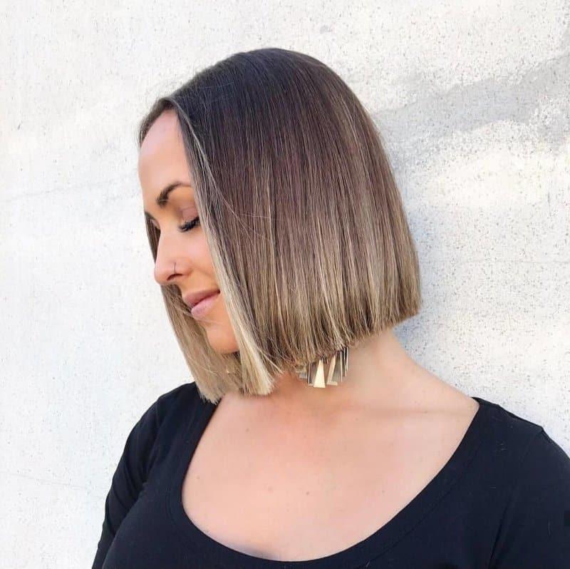 Cortes-de-pelo-bob-2022;-tendencias-de-moda-para-mujeres