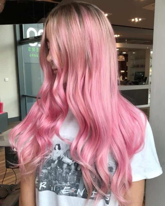 Colores-de-pelo-2020;-coloración-de-pelo-de-moda