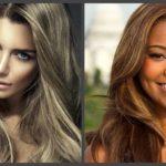 Colores de pelo 2018-colores de moda