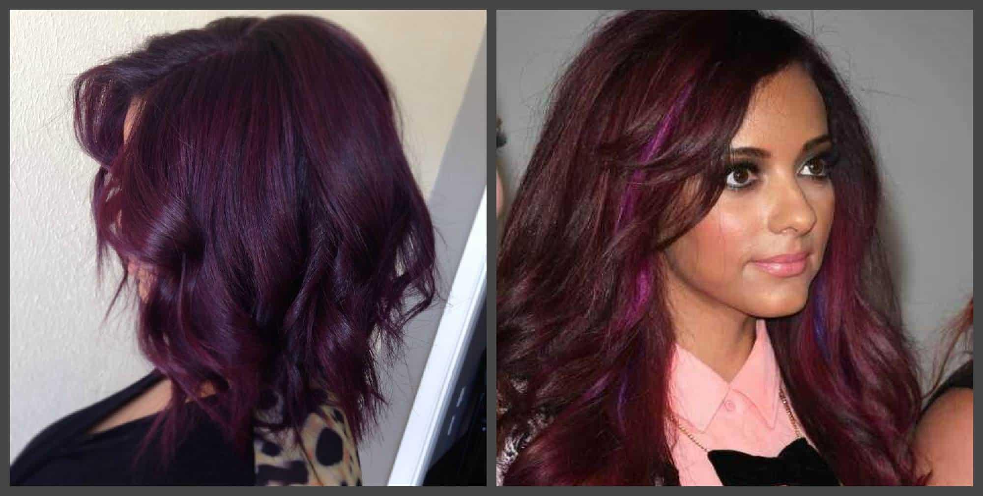 2018 indio cabello rojo