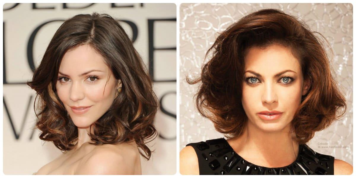 Cortes de cabello 2018 elegantes y mejores peinados - Que cortes de cabello estan de moda ...