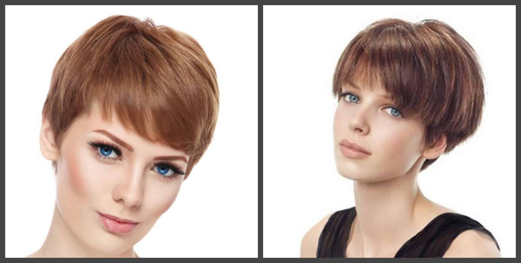 Cortes de pelo de moda 2018 peinados elegantes - Que cortes de cabello estan de moda ...