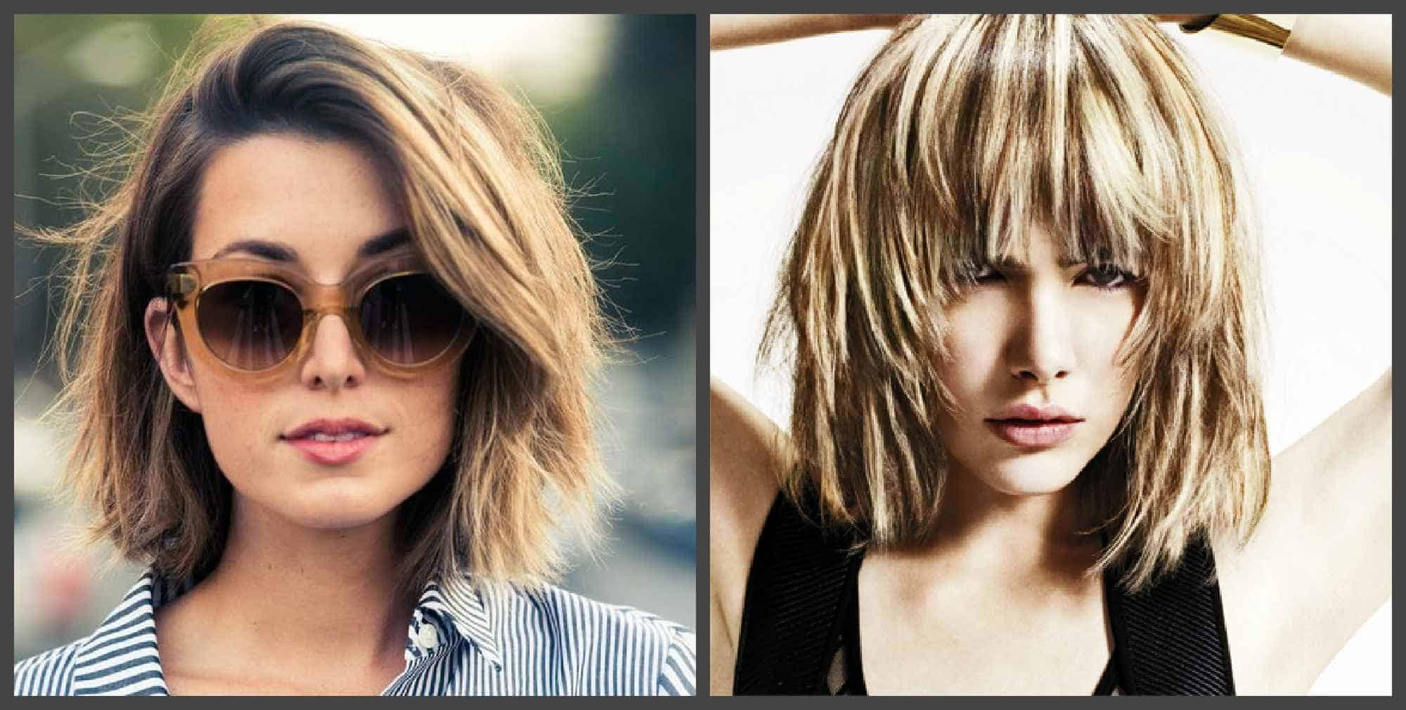 Cortes de pelo mujer 2020; enfoques más de moda