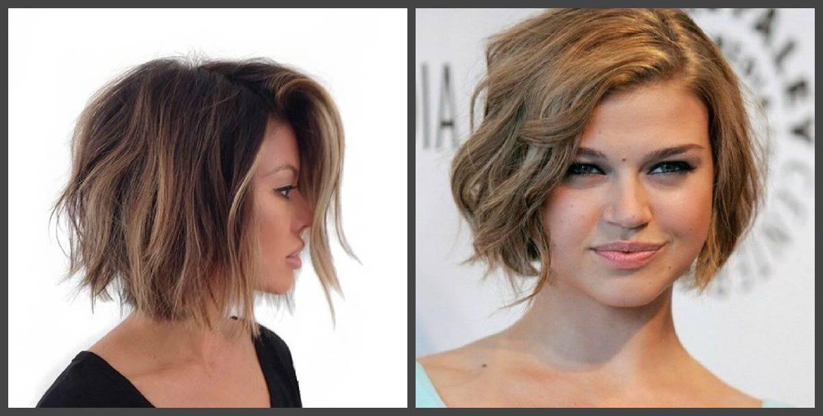Peinados 2018- cabello corto