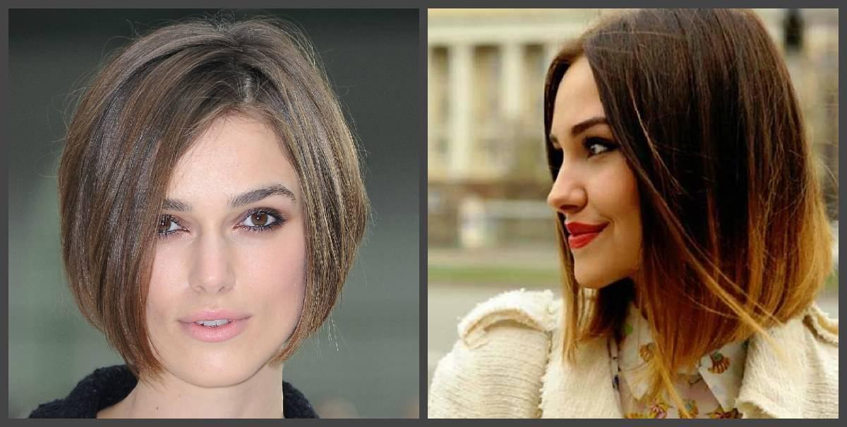 Peinados 2018- peinados carre de moda