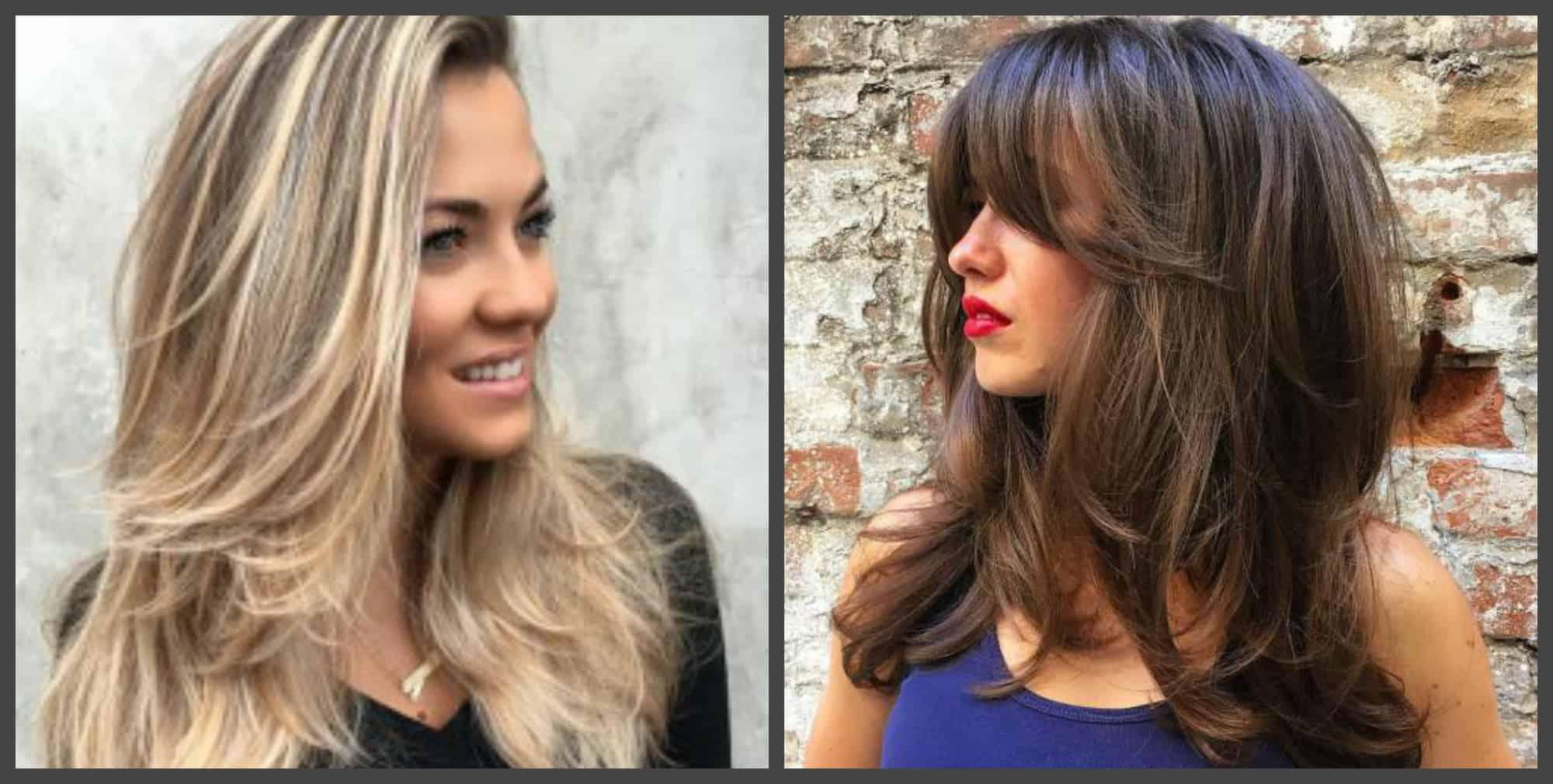Tendencias de cabello 2020- pelo largo de moda