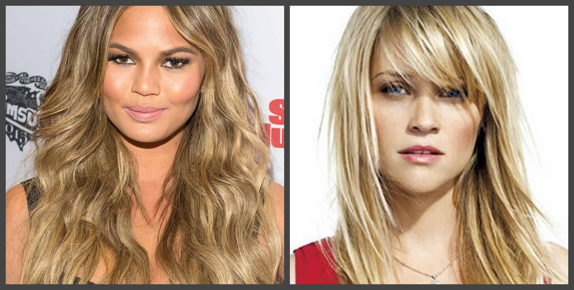 Tendencias de cabello 2020- pelo largo