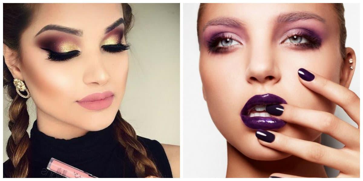 Tendencias de maquillaje 2020-de moda