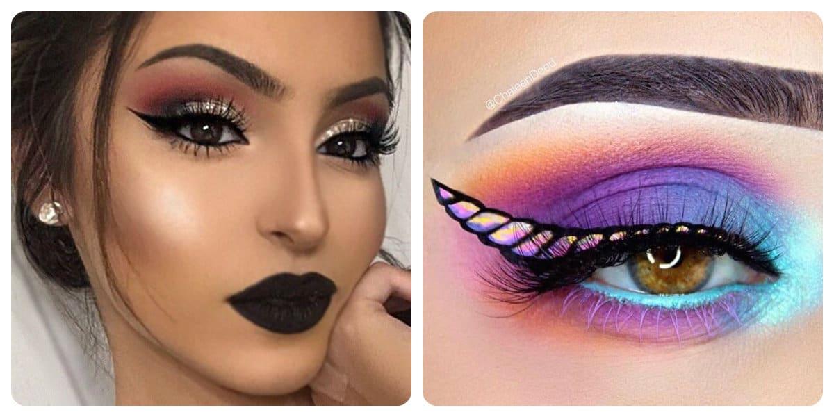 Tendencias de maquillaje 2018