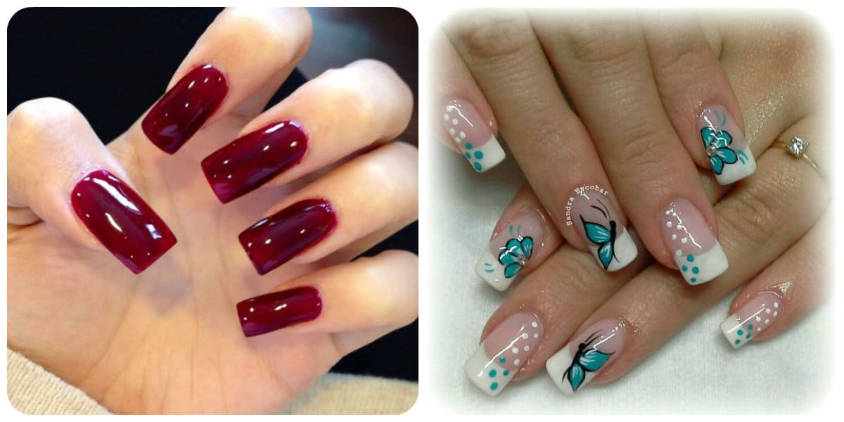 u as decoradas 2018 tendencias de esmaltes de u as