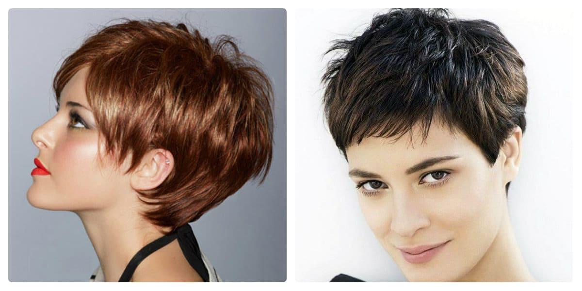 Tendencias de corte de pelo 2018- mujeres cambian el mundo