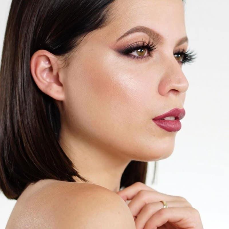Maquillaje-de-noche-2022;-tendencias-modernas-de-maquillaje