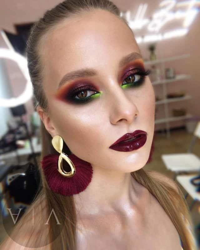 Sombras-de-ojos-2020;-tendencias-de-colores-de-sombra-de-ojos