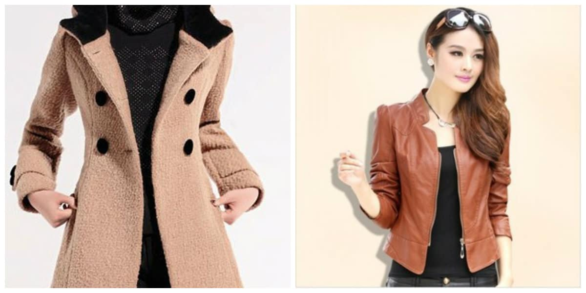 En realidad las chaquetas para mujer de tela vaquera nunca pasarán de moda. Chaqueta de color marrón para mujer para este otoño Entre las chaquetas para mujer para este otoño os podéis encontrar con un estilo como este.