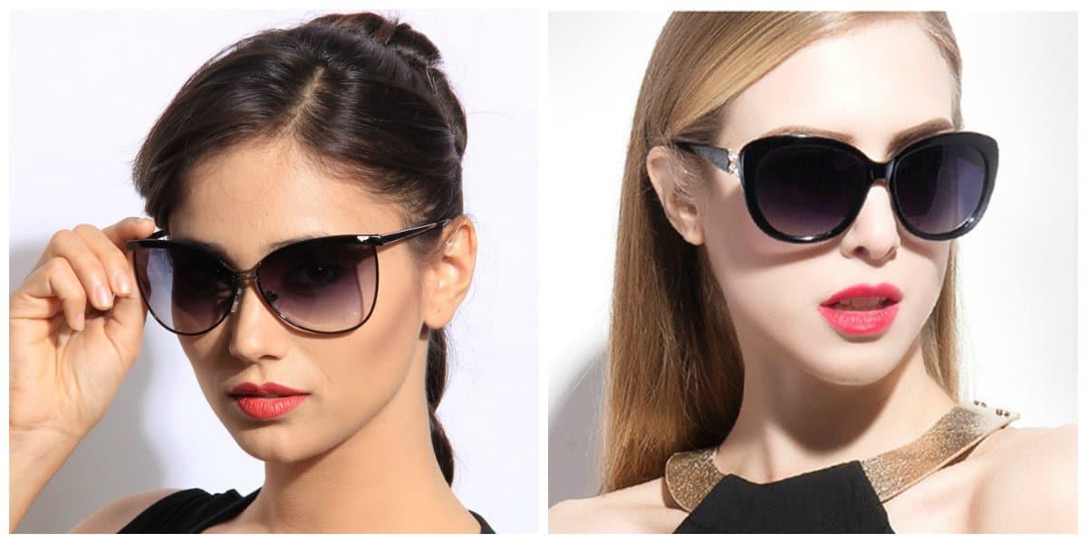 persona que practica jogging fiabilidad Viento  Gafas de sol 2020; tendencias para gafas de sol de mujeres