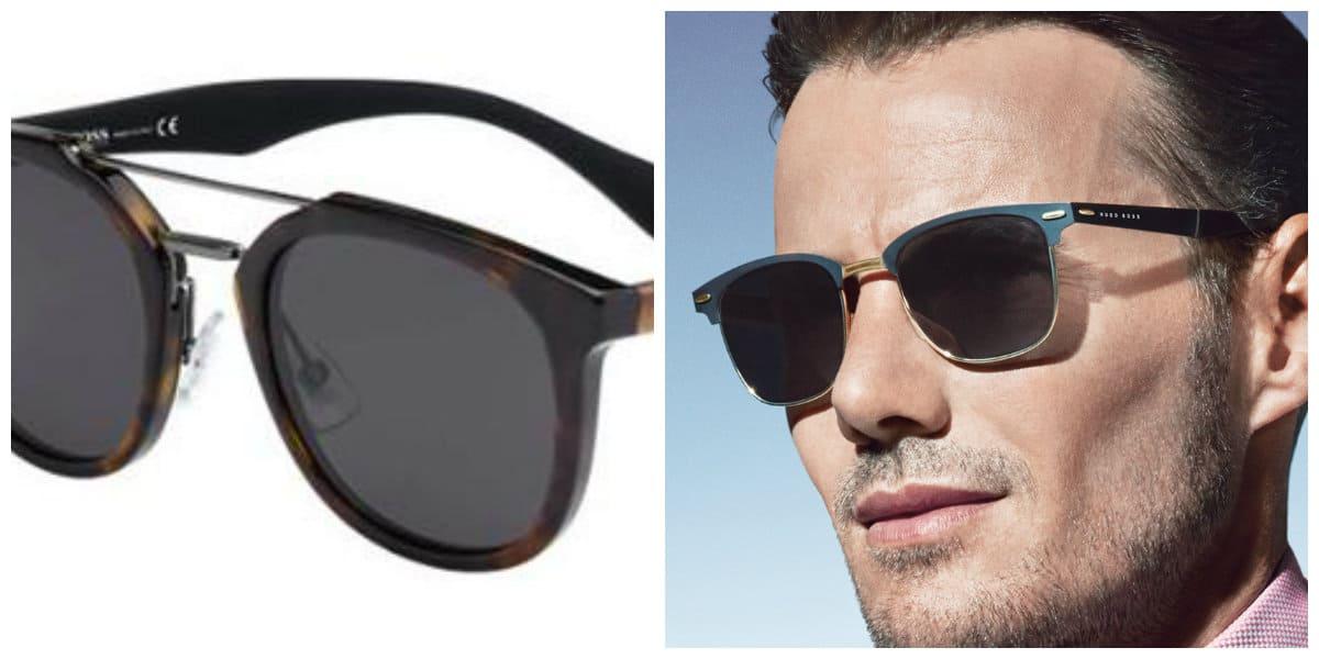 gafas de sol hombre elegantes