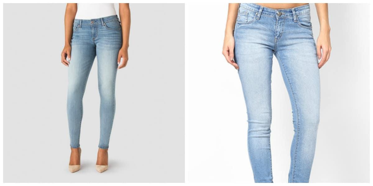 Jeans Para Mujer 2020 Tendencias Para Jeans 2020