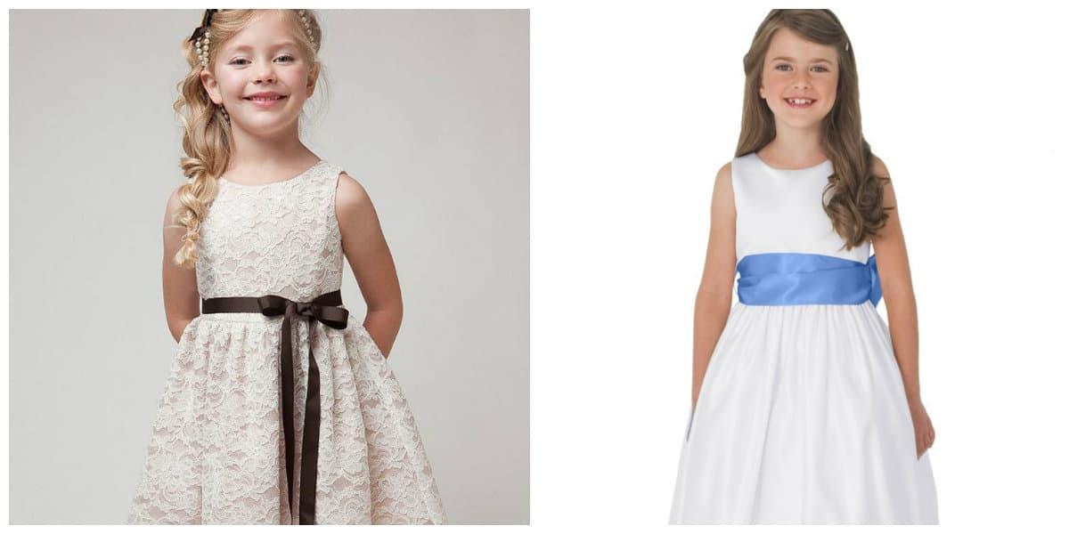Moda para niños 2020- ropa elegante para las chicas de moda