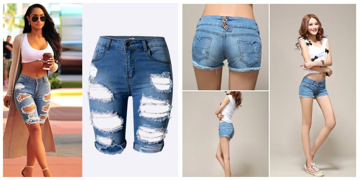 Mitad de precio boutique de salida gran venta Pantalones cortos mujer 2020; sugerencias principales de moda