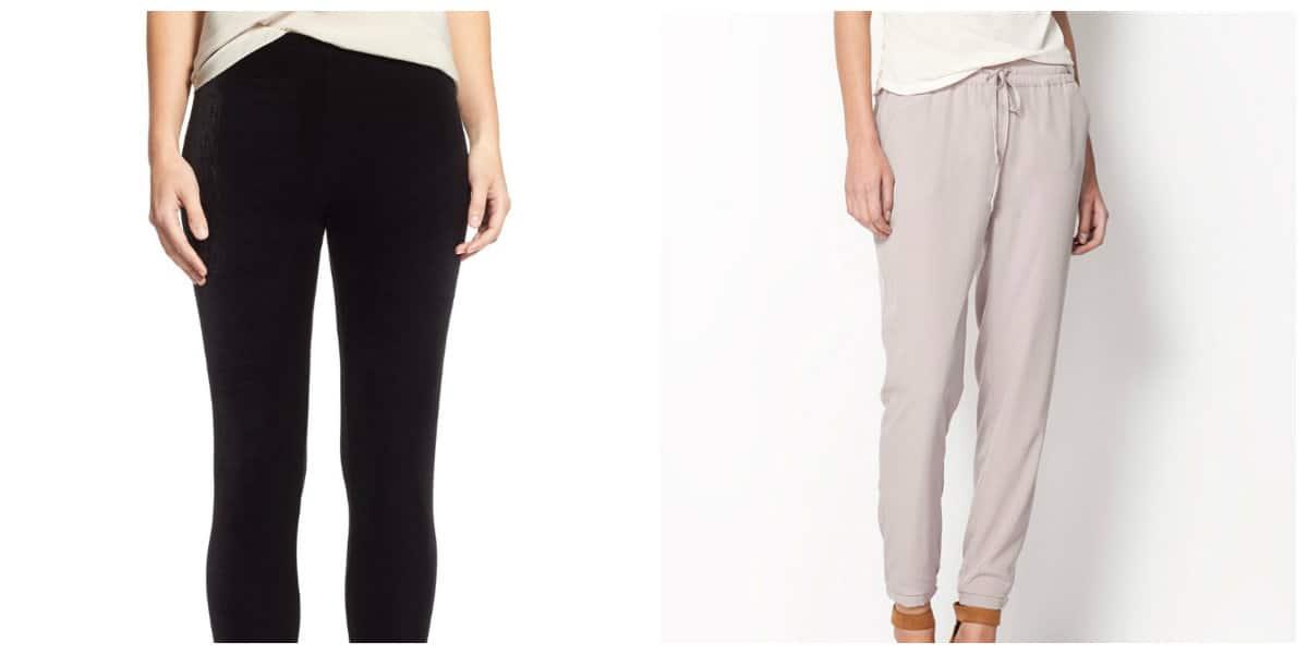 Pantalones Para Mujer 2020 Pantalones De Mujer De Moda