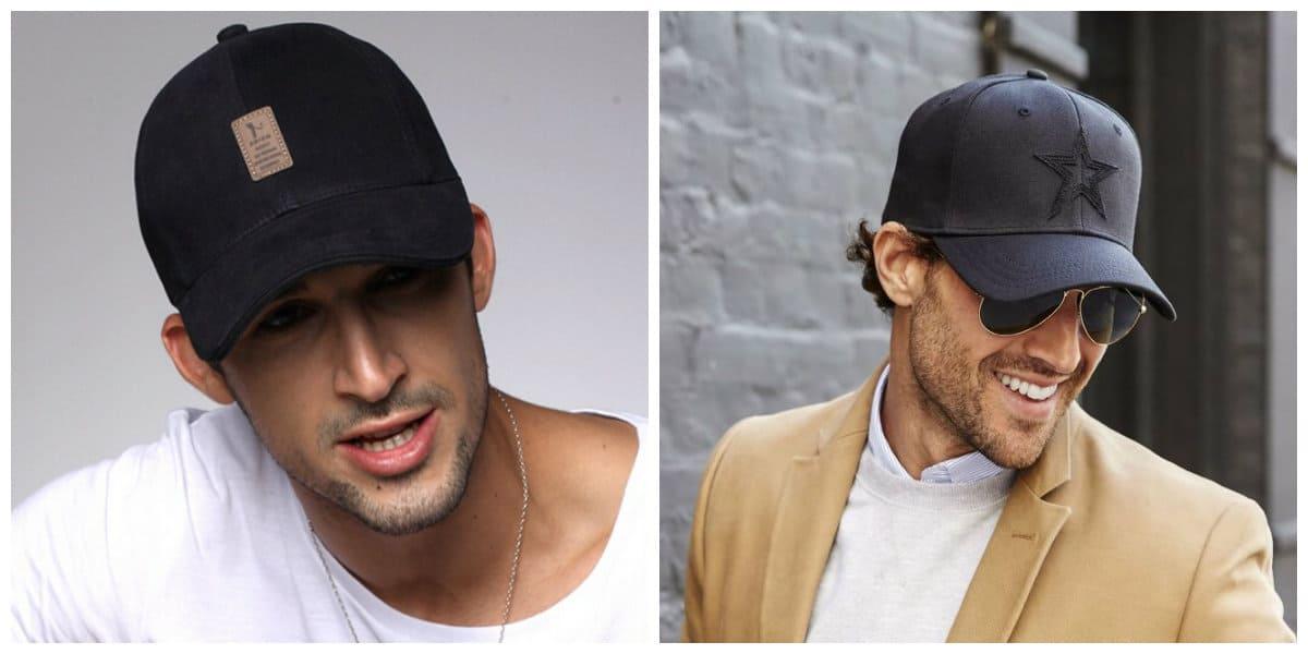 80477b8ac32f Sombreros para hombre 2020; tendencias con estilo 2020