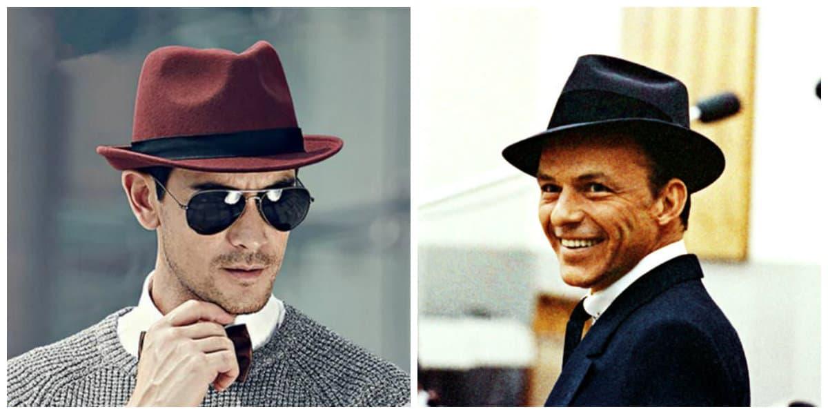 36481cd8d16c3 Sombreros para hombre 2018  tendencias con estilo 2018