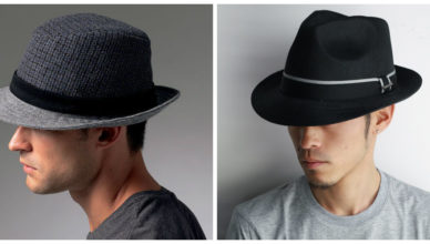 Sombreros para hombre 2018- modelos con gusto para su cara