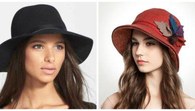 Sombreros para mujer 2018- descubrimos mmovimientos de moda