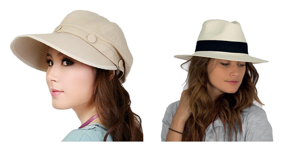 salida para la venta online aquí valor fabuloso Sombreros para mujer 2020; tendencias de sombreros para mujer