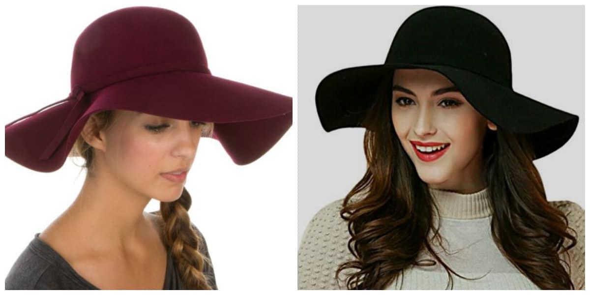 e0b2eb82cb057 Sombreros para mujer 2018  tendencias de sombreros para mujer