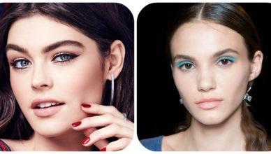 Tendencias de maquillaje 2018- ideas que te permiten estar de moda