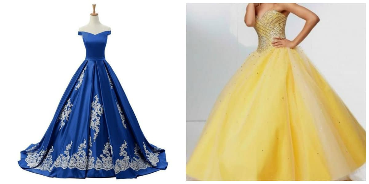 Vestidos De Gala 2020 Tendencias Y Sugerencias Para