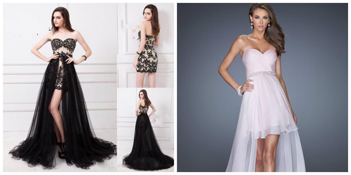 Vestidos De Noche 2020 Tendencias Clásicas Y Elegantes