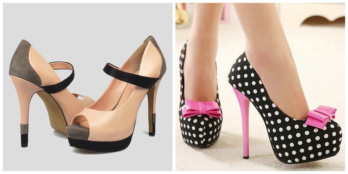 Zapatos de mujer 2020; tendencias con estilo para las mujeres