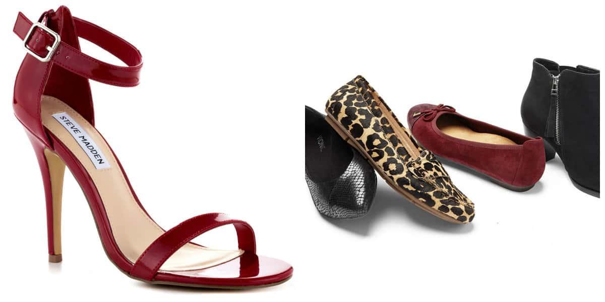 Zapatos de mujer 2018- tendencias para el calzado de verano
