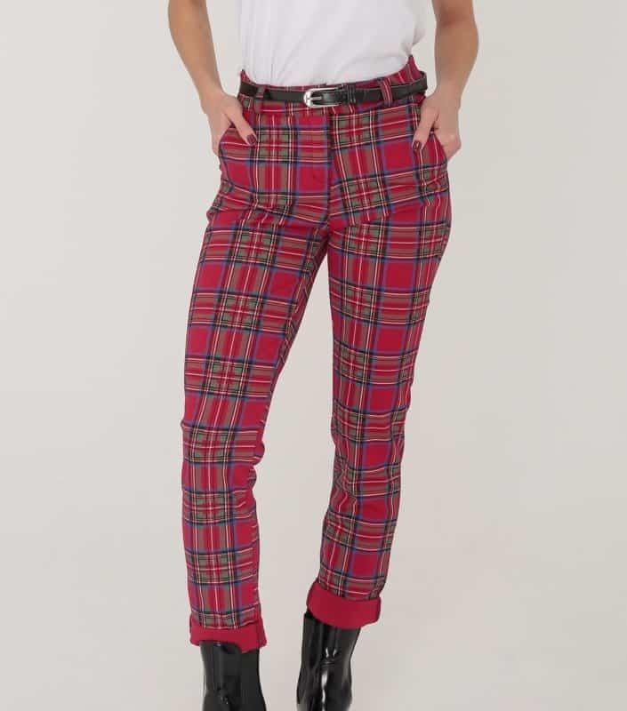 Pantalones de moda 2020; pantalones para mujeres de moda