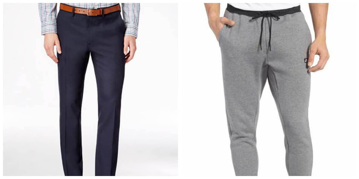 Moda masculina 2020- pantalones de hombres de muy moda