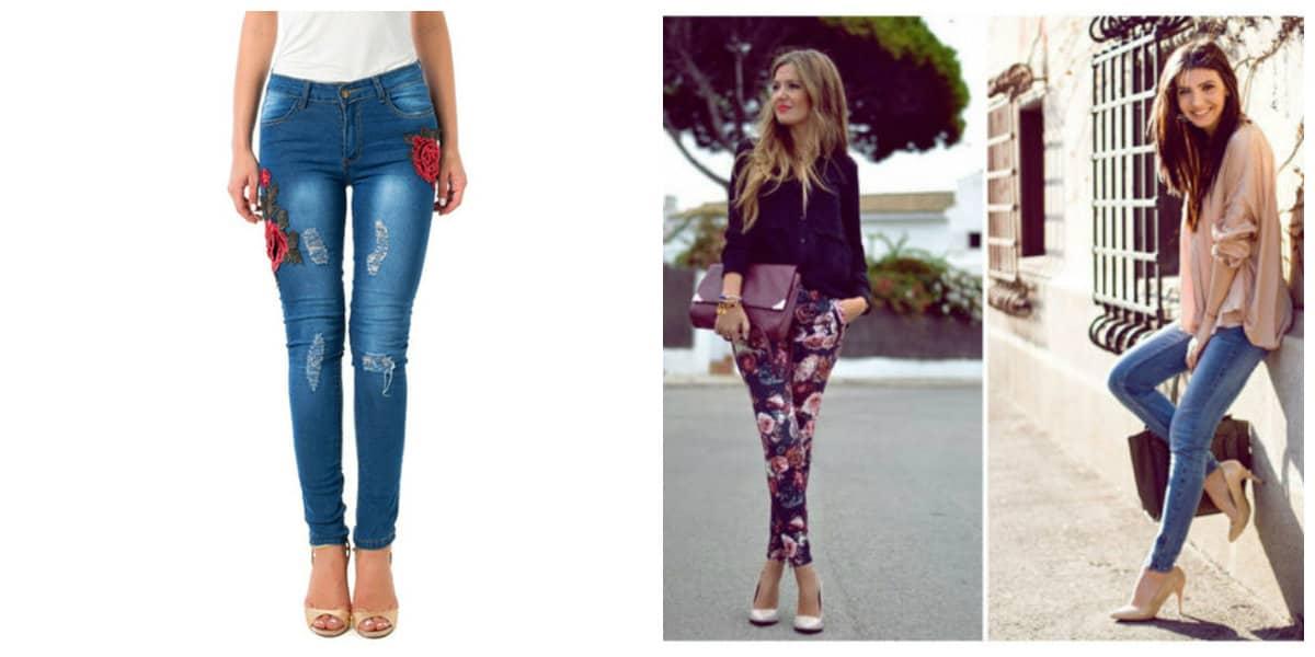 Pantalones de moda 2020- mejores tendencias de moda femenina