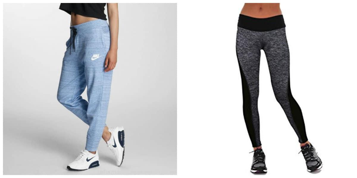 Pantalones de moda 2020- modelos deportivos para el uso de cada dia