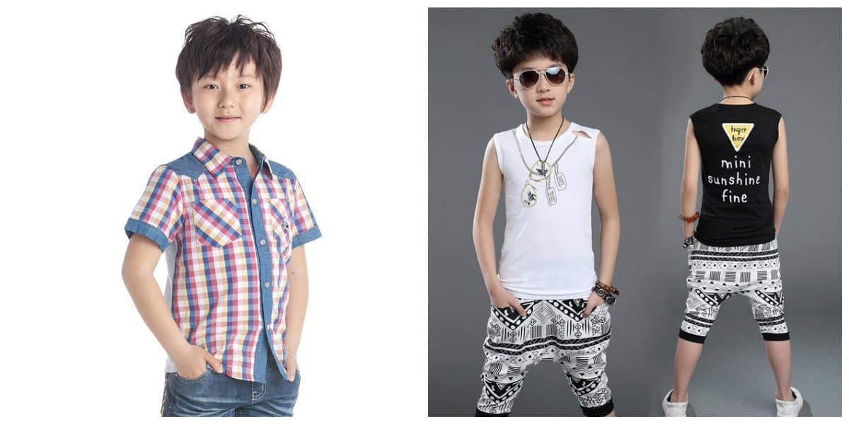 Ropa de chicos 2020- mejores tendencias de moda masculina