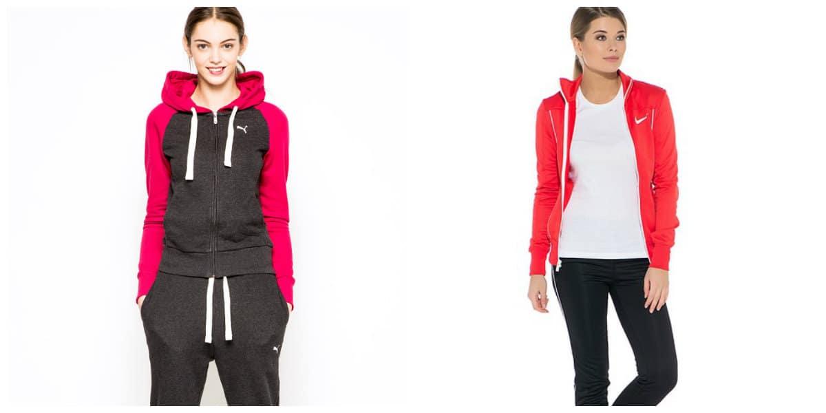 Ropa deportiva mujer 2018- visitar el gimnasio con ropa adecuada