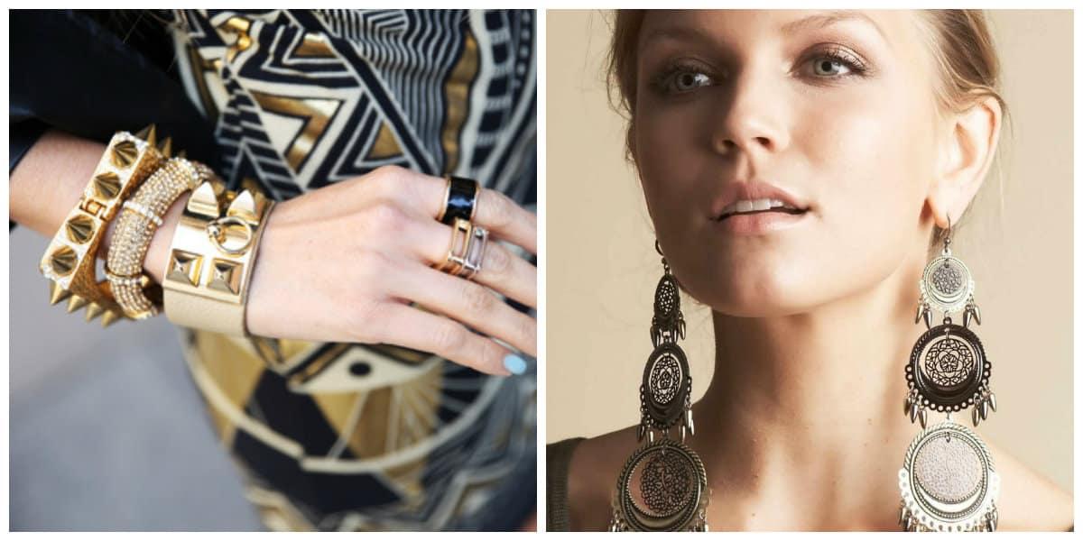 Tendencias de moda 2018- novedades en accesorios de mujer