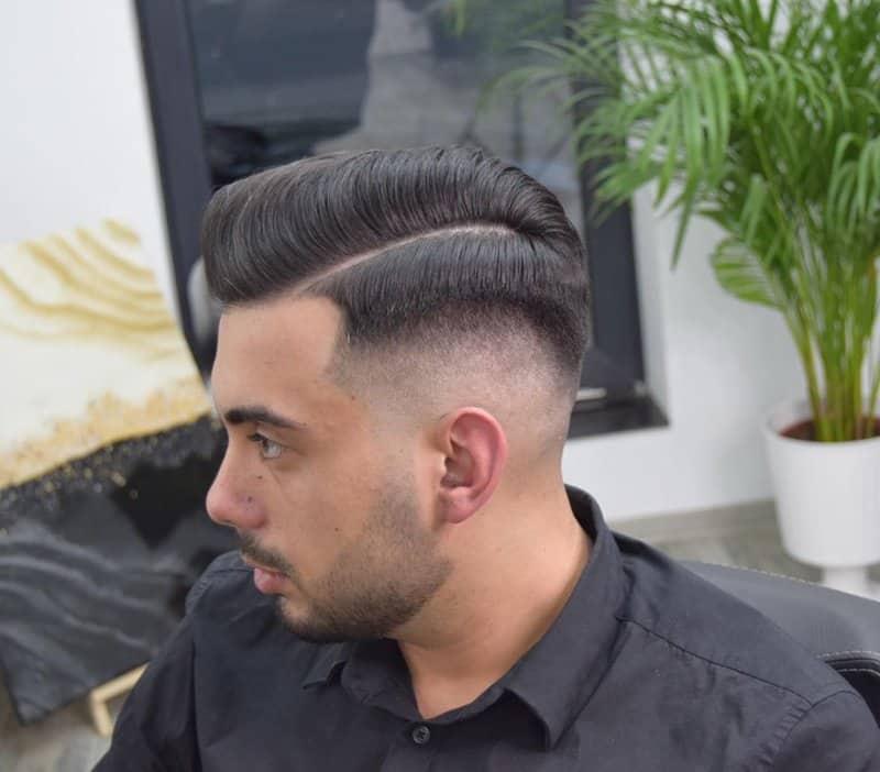 Cortes-de-pelo-para-hombres-2020:-Peinado-francés-en-a-moda-actual