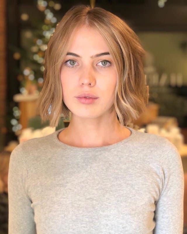 Corte-de-pelo-cuadrado-Mejores-tendencias-de-peinados-para-mujeres-
