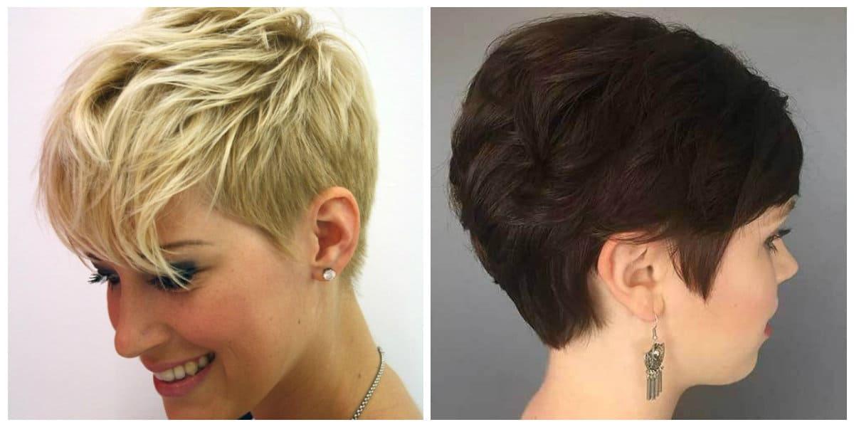 Corte de pelo pixie- mejores soluciones de tu peinado en un lugar