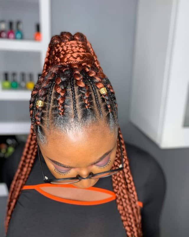 Peinados-con-trenzas-africanas-Estilos-de-moda-para-mujeres-modernas