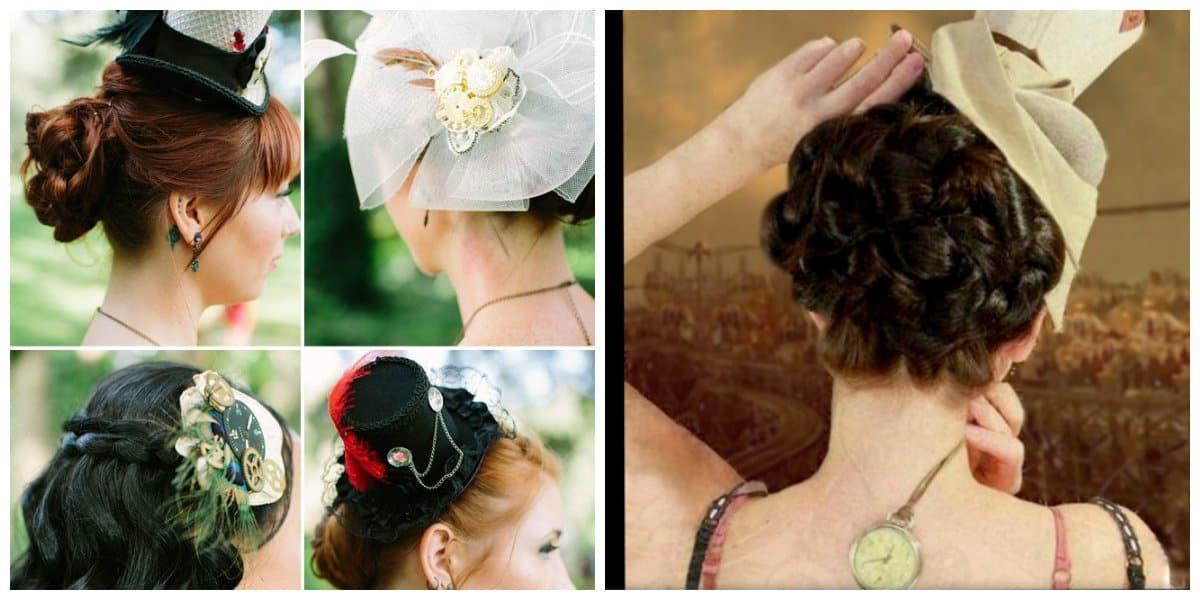 Peinados para novia 2020- todas las tendencias actuales