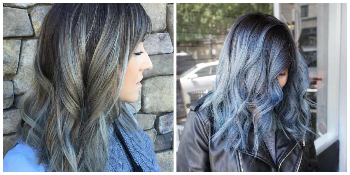 Pelo denim- colores de pantalones vaaqueros para tu pelo